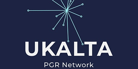 UKALTA PGR Network Inauguration Event tickets