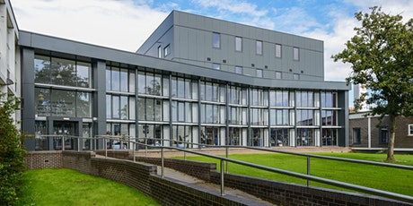 East Coast College Great Yarmouth Campus - Open Evening tickets