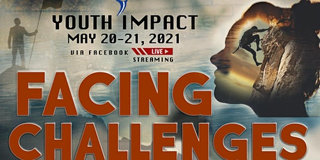 Youth Impact 2021 tickets