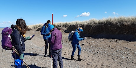 Dunescapes Citizen Science South Walney 11 May AM tickets
