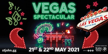 Vegas Spectacular tickets