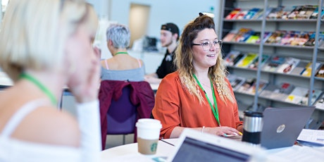 University Centre Farnborough, Adult and Part-time Open Event tickets