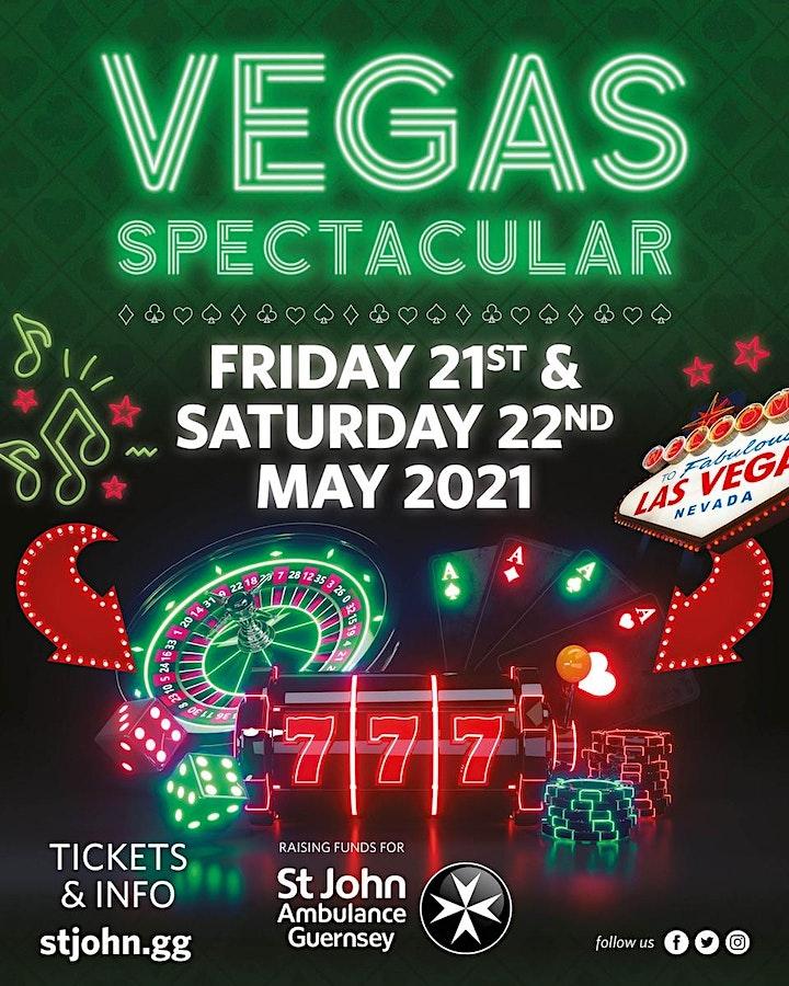 Vegas Spectacular image