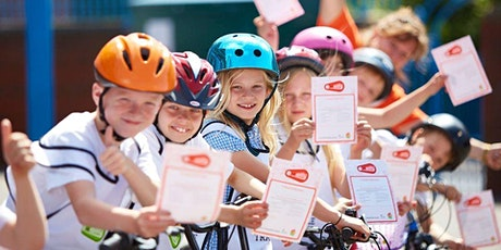 Bikeability Level 1 Cycle Training - Eden Park tickets