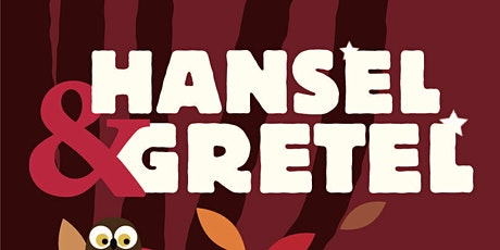 Hansel & Gretel, presented by East Anglia Opera tickets