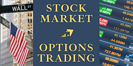Stock Market : Options Trading Profit Strategies [Central Time] tickets