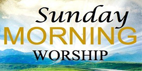 Morning Worship at St John's - Sunday 20th June tickets