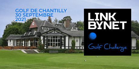 Linkbynet Golf Challenge billets