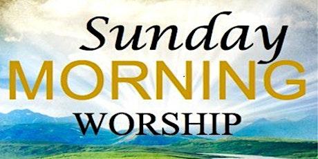 Morning Worship at St John's - Sunday 16th May tickets