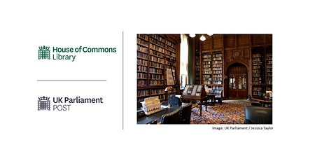 Parliament for Academic Librarians tickets