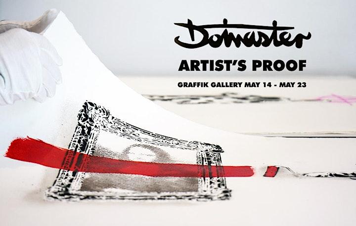Dotmaster: 'Artist's Proof' image