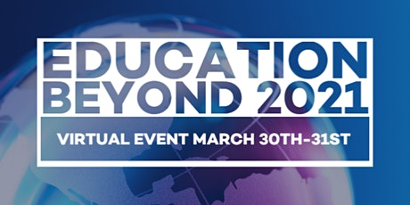 RECORDINGS - ASIC International Education Conference: Education Beyond 2021 bilhetes