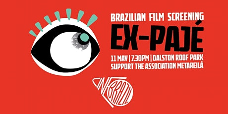 Cine Brazil presents: Ex-Shaman (Ex-Pajé) tickets