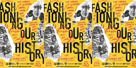 Fashioning our History - Press and Industry Launch Day tickets
