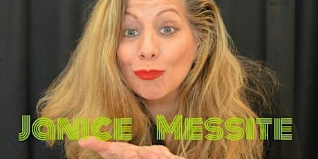 JANICE MESSITE AND FRIENDS @ Broadway Comedy Club - NYC Best Comedy Club tickets