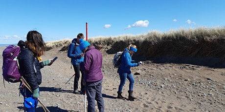 Dunescapes Citizen Science Mawbray Banks 28 June AM tickets