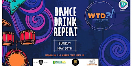 Dance, Drink, Repeat tickets