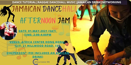 Jamaican Dancehall Afternoon Jam tickets