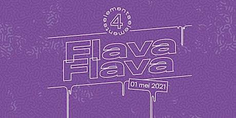 Flava Flava: Tentoonstelling SAMORTAL tickets