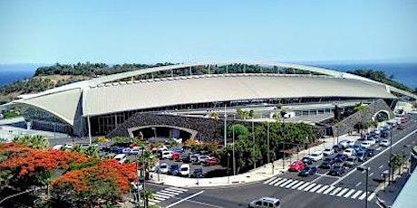 Recinto ferial, Santa Cruz de Tenerife tickets