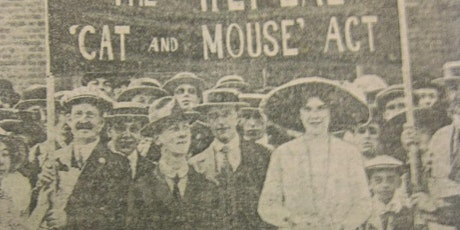 Four Pioneering Norwich Women: Miriam Pratt (1890-1975) tickets