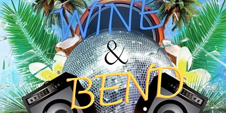 JAMS EVENTS ENT Presents: Wine & Bend tickets