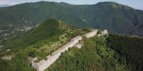 I forti  orientali di Genova biglietti
