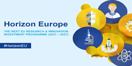 Horizon Europe -Cluster 3 Information event tickets