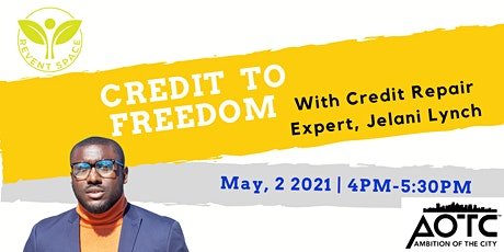 Credit to Freedom Seminar tickets