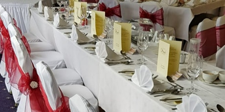 Park Hotel Wedding Showcase tickets