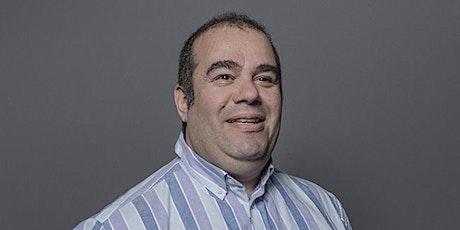 Professor Antonio Feteira Inaugural Lecture tickets