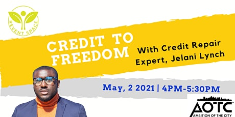 Credit to Freedom Seminar (Virtual Seminar) tickets