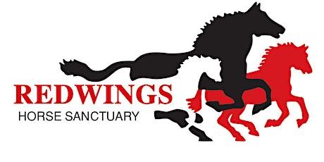 Redwings Aylsham Entrance Tickets - September & October tickets