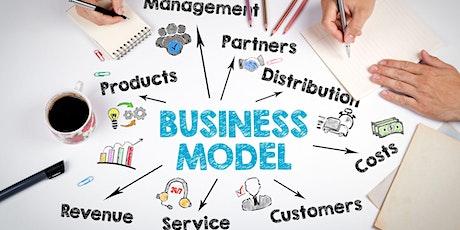 Faites évoluer votre Business Model ! billets