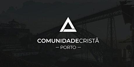 Celebração CCLX Porto | 25ABR2021 | 17H00 bilhetes