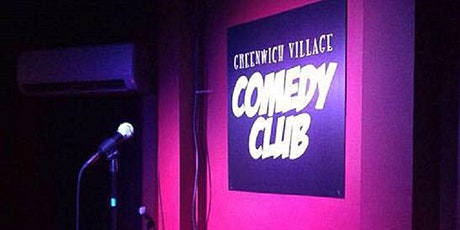 ALL STAR STAND UP COMEDY LIVE at Greenwich Village Comedy Club tickets