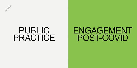 PUBLIC DISCUSSION: Engagement Post-COVID tickets