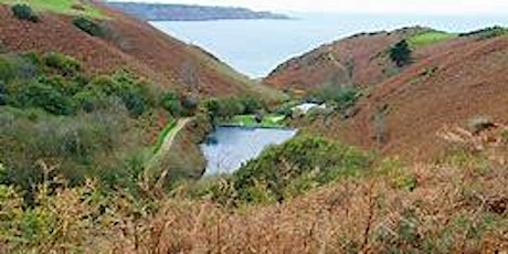 Spring Walks - A land based walk combining natural history and archaeology tickets