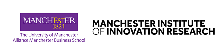 Manchester Institute of Innovation Research, Donna Edwards image