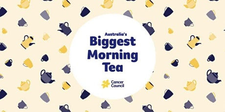 Biggest Morning Tea tickets