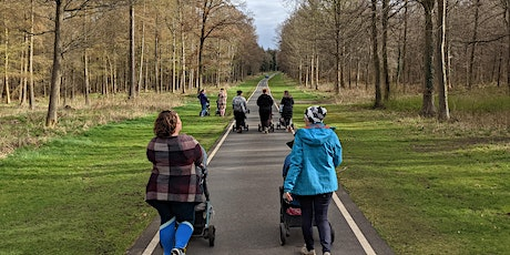 Buggy Walks with Julia tickets