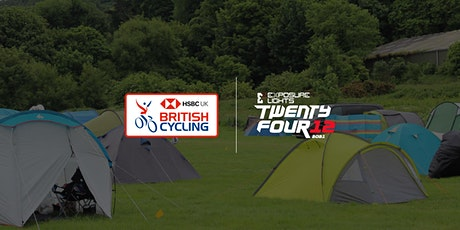 National XC Champs & Exposure Lights TwentyFour12 - 4 Nights Extra Camping tickets