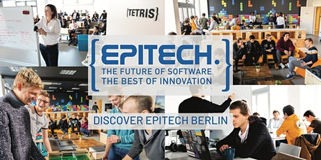 Discover Epitech - Virtual Open Campus Day Tickets