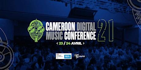 Conférence/Débat : Promouvoir sa musique sur internet billets
