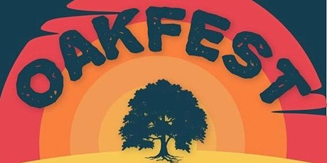 Oakfest tickets