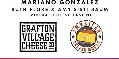 Mariano Gonzalez – Grafton Village Cheese Co tickets