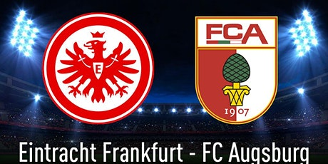 StrEams@!.MaTch Augsburg gege Eintracht Frankfurt im LIVE ON 2021 Tickets