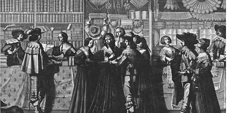 USTC Conference:  Gender and the Book Trades tickets