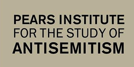 Jews, the Reformation and Making Europe tickets