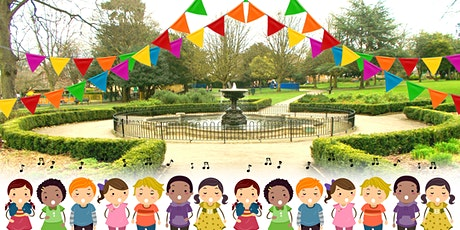 Rhymetime in Manor Park tickets